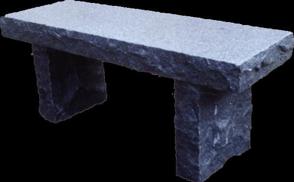 Bænk Længde 110 cm x bredde 40 cm x højde 42 cm.